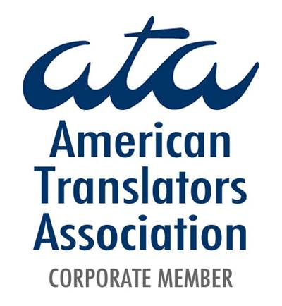 Our professional memberships include ATA
